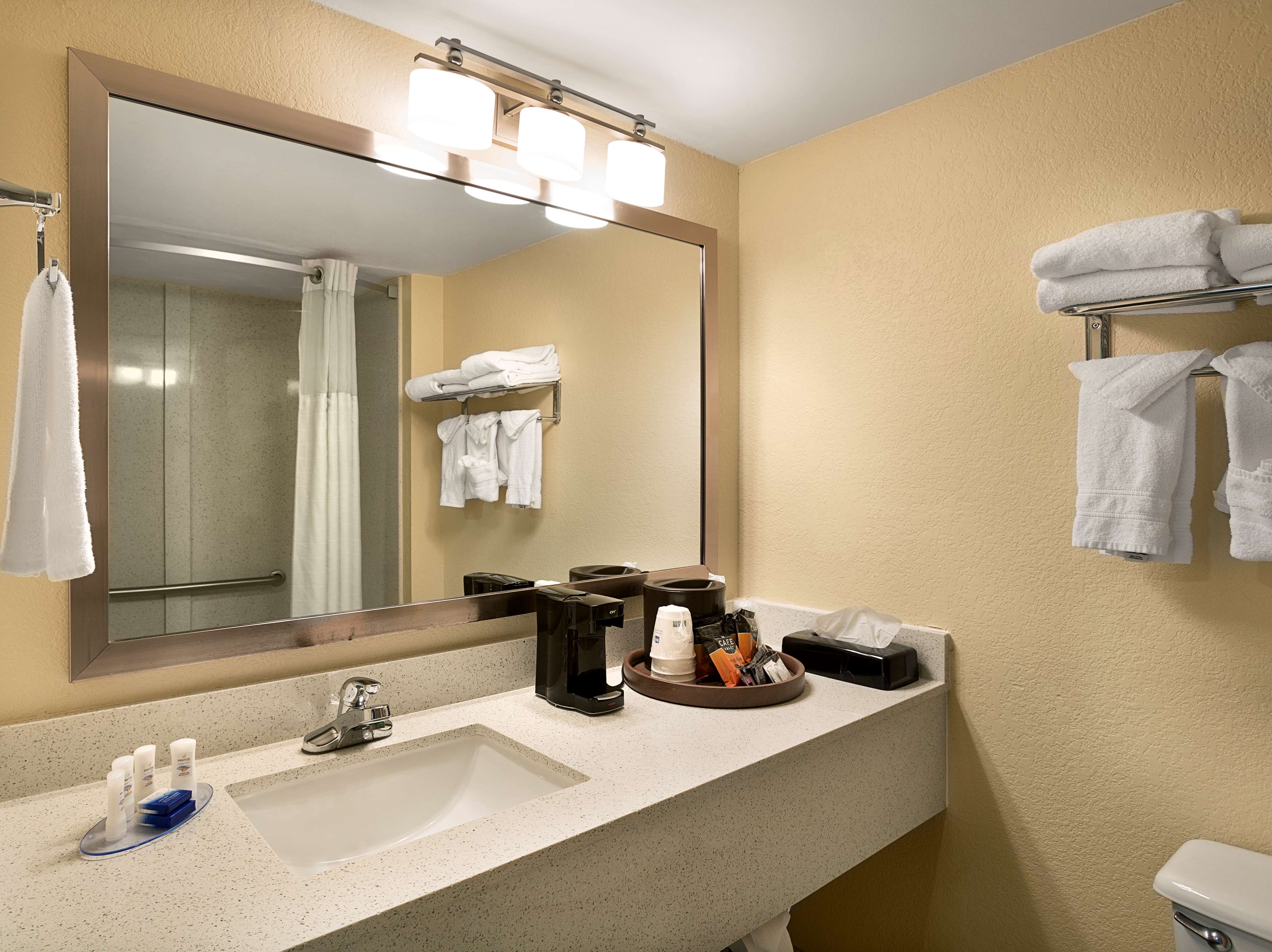 Best Western Plus Hotel & Suites Airport South image 22