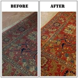 Pristine Carpet Cleaning image 2