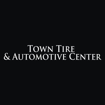 Town Tire & Automotive Center