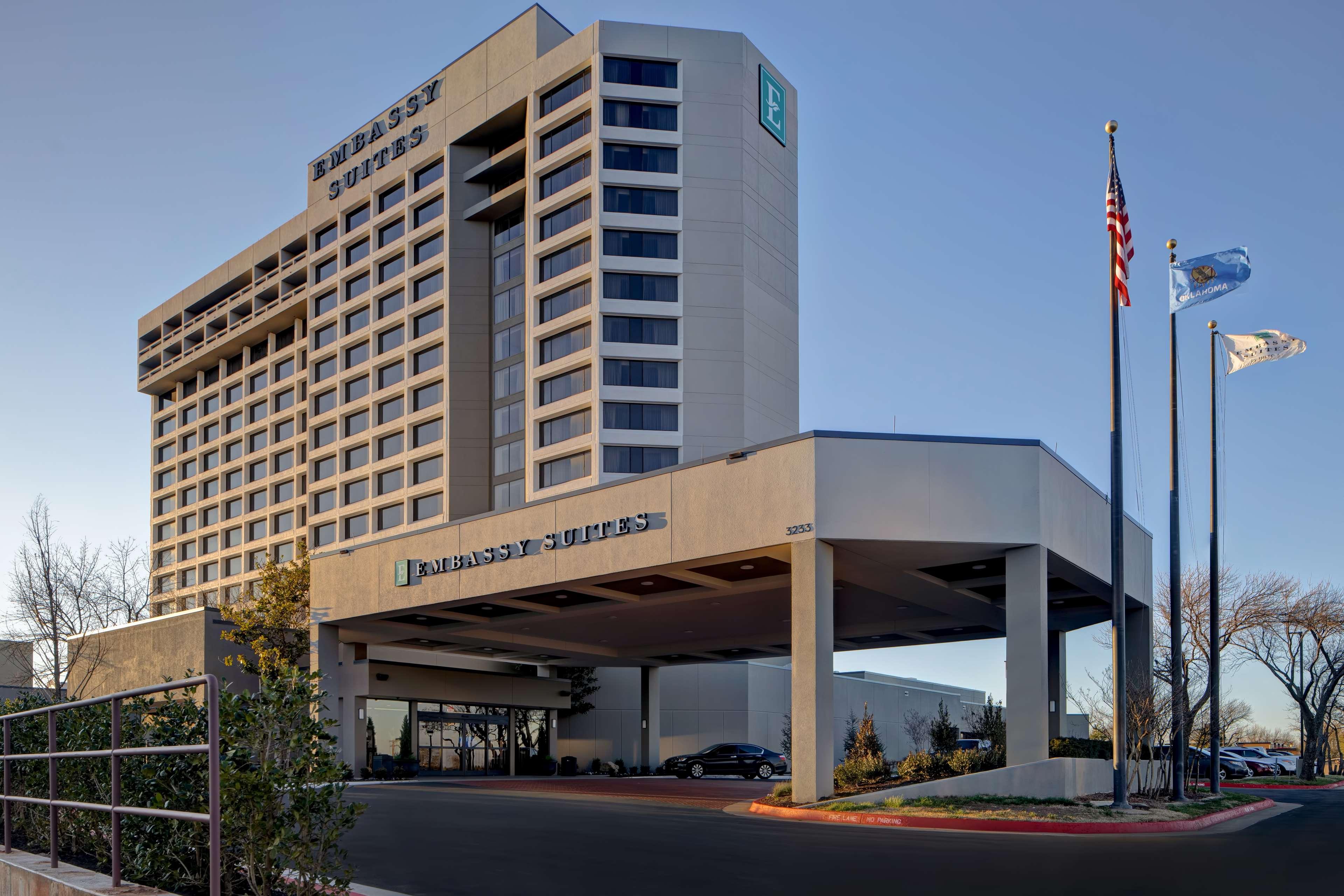 Embassy Suites by Hilton Oklahoma City Northwest