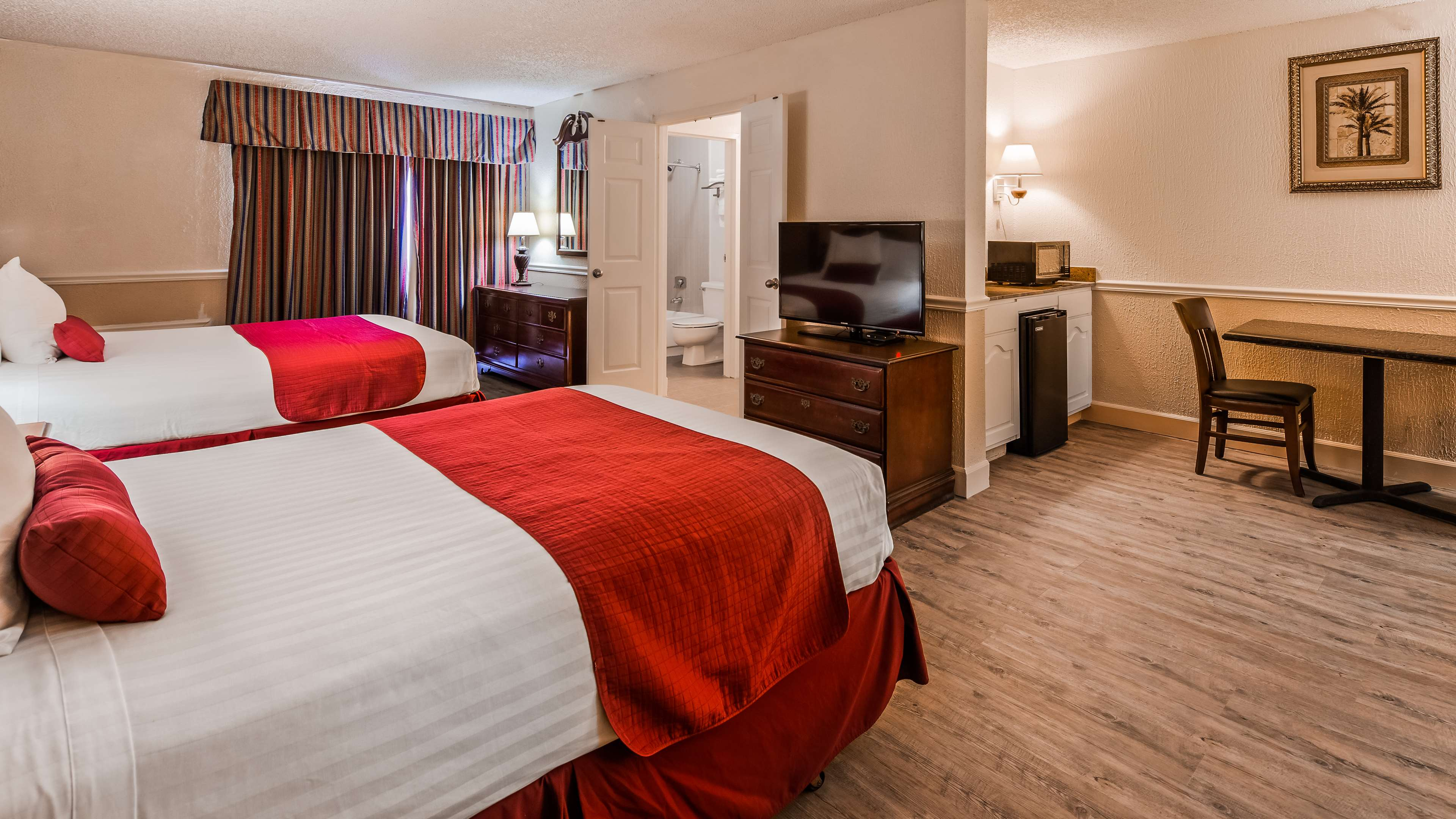 SureStay Plus Hotel by Best Western Baton Rouge image 15