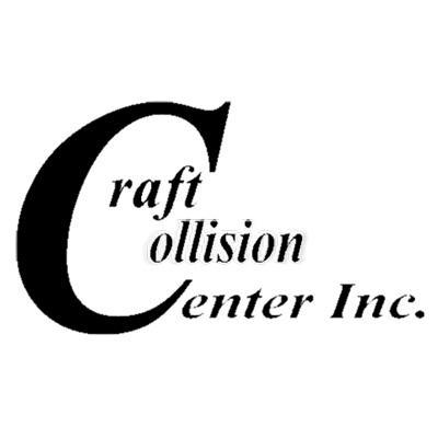 Craft Collision Center Inc.