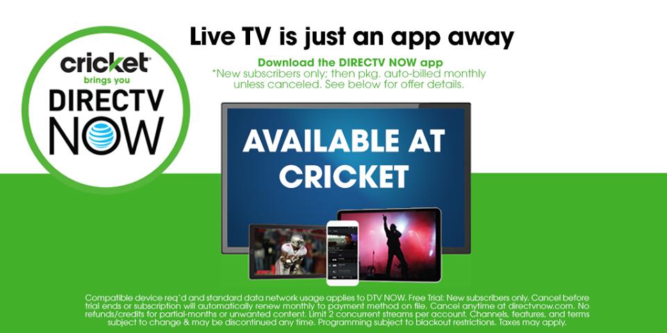 Cricket phone coupon codes