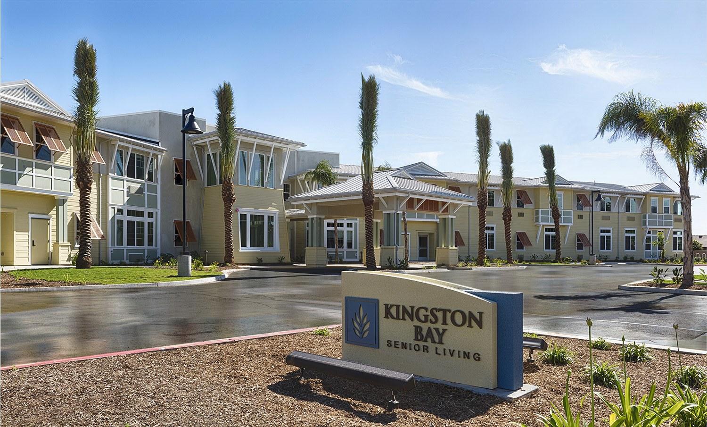 Kingston Bay Senior Living image 2