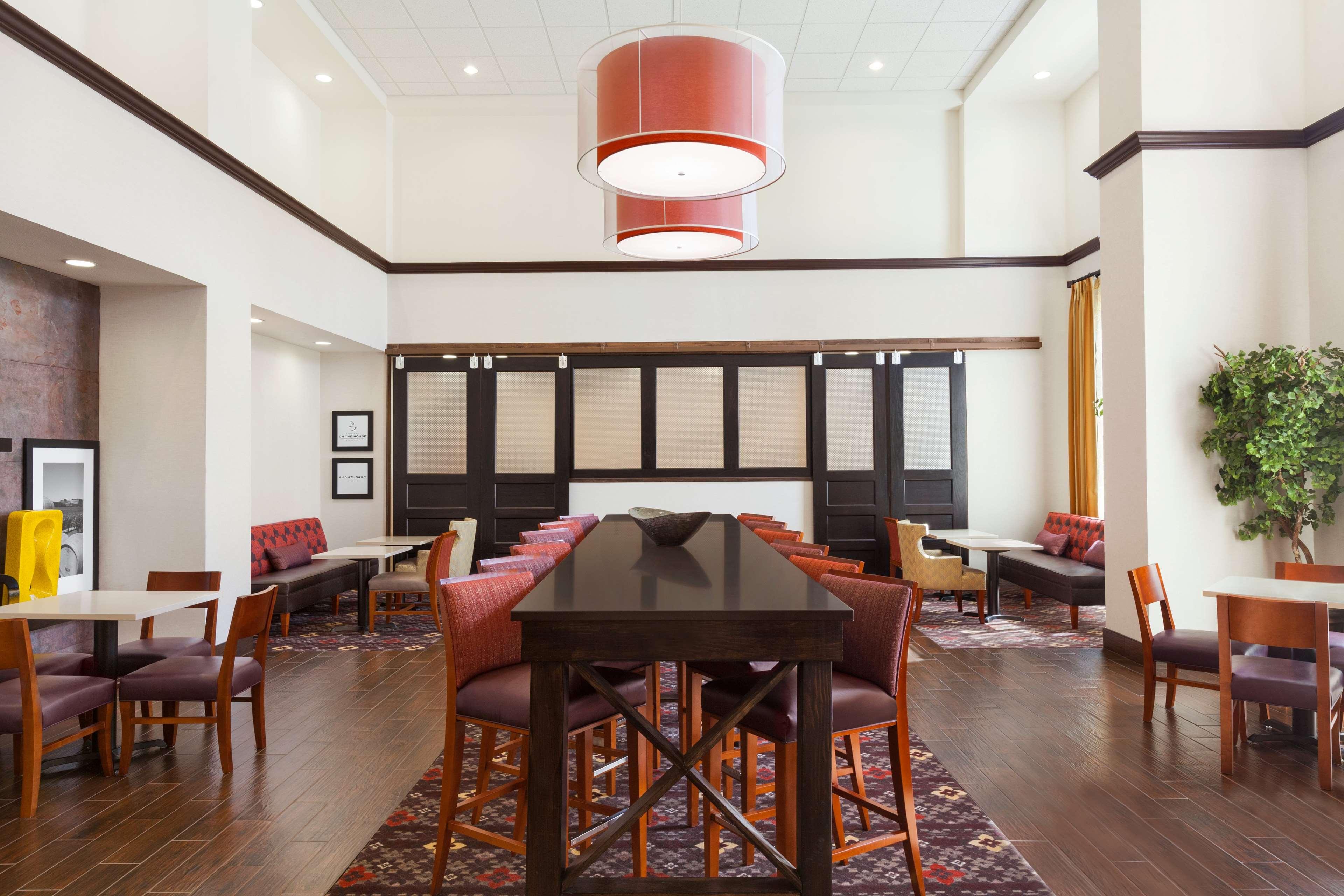 Hampton Inn & Suites Rohnert Park - Sonoma County image 7