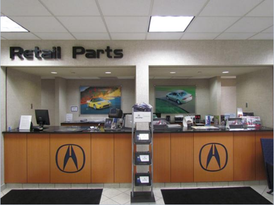 Speedcraft Acura image 3