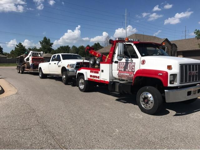 Allways Towing image 4