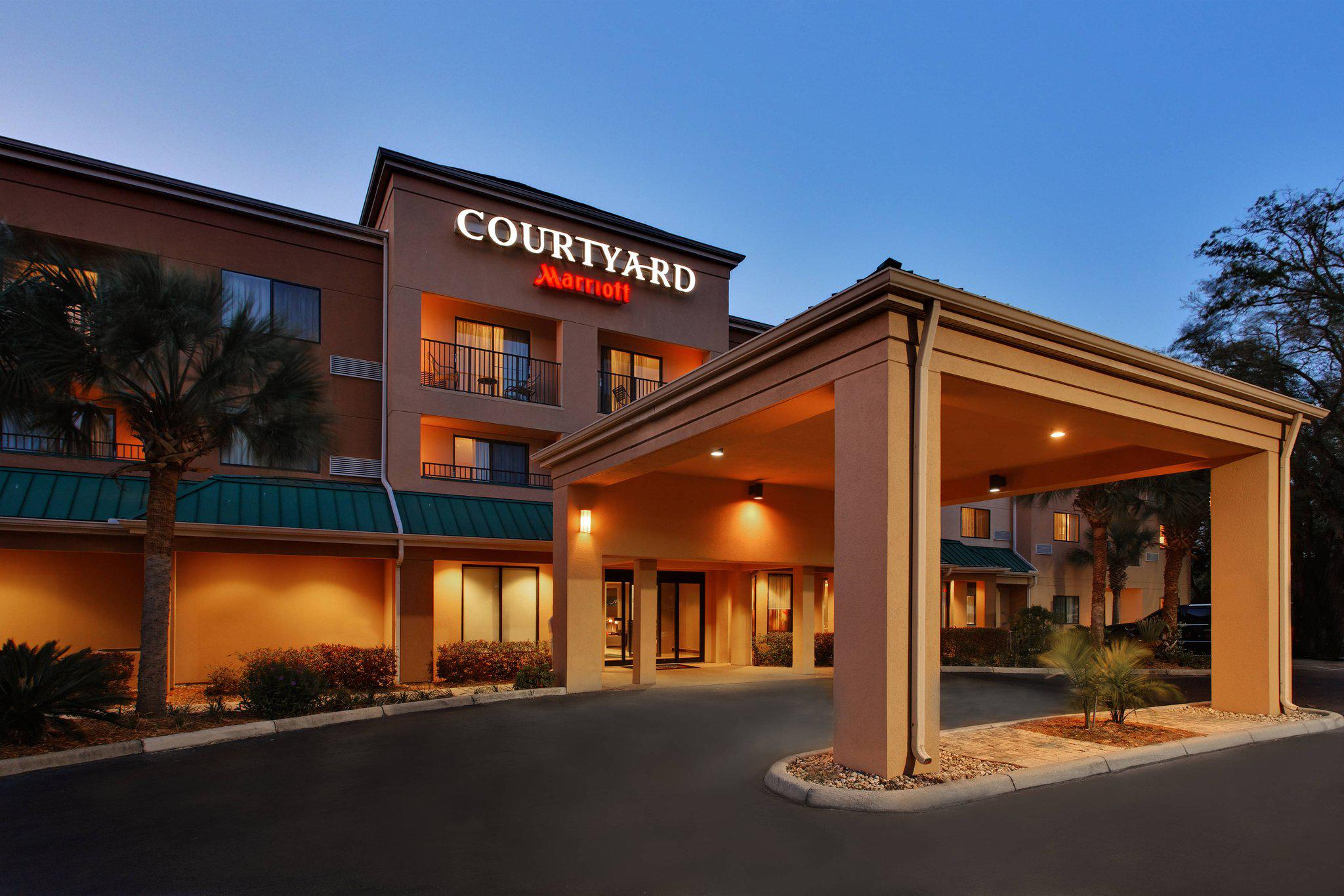 Courtyard by Marriott Gainesville