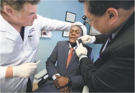 Vecchione Plastic Surgery: Thomas Vecchione, MD image 4