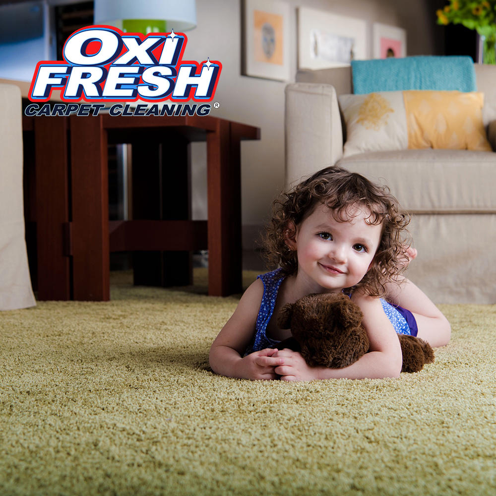 Oxi Fresh of Urbandale Carpet Cleaning image 6