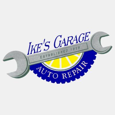 Ike's Garage