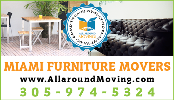 All Around Moving Services Company, Inc image 6