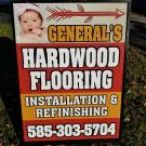 General's Hardwood Flooring image 1