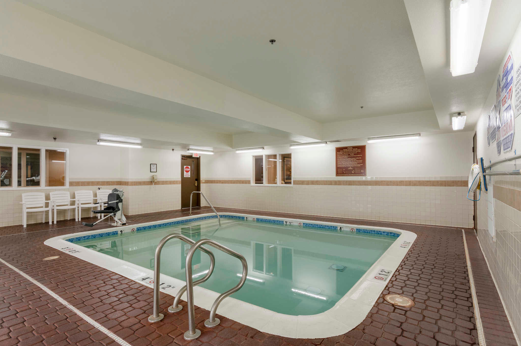 Comfort Inn & Suites Sacramento - University Area image 30