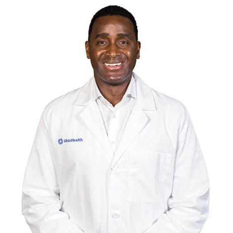 Image For Dr. Obinna I. Moneme MD