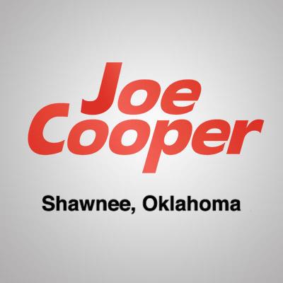 Joe Cooper Ford Shawnee