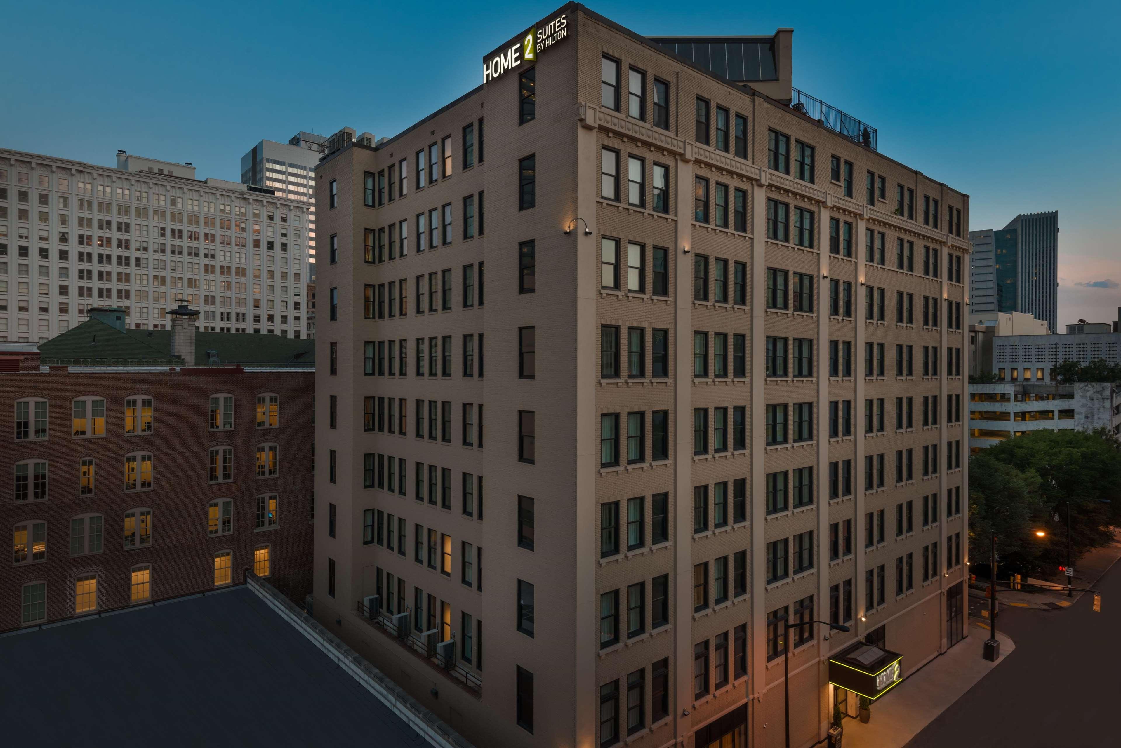Home2 Suites by Hilton Atlanta Downtown image 26