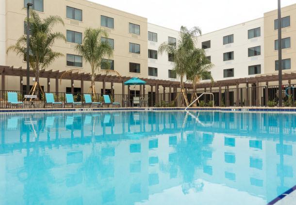 Courtyard by Marriott St. Augustine Beach image 13