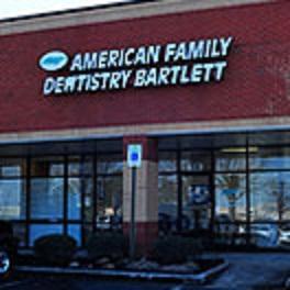 American Family Dentistry Bartlett image 0