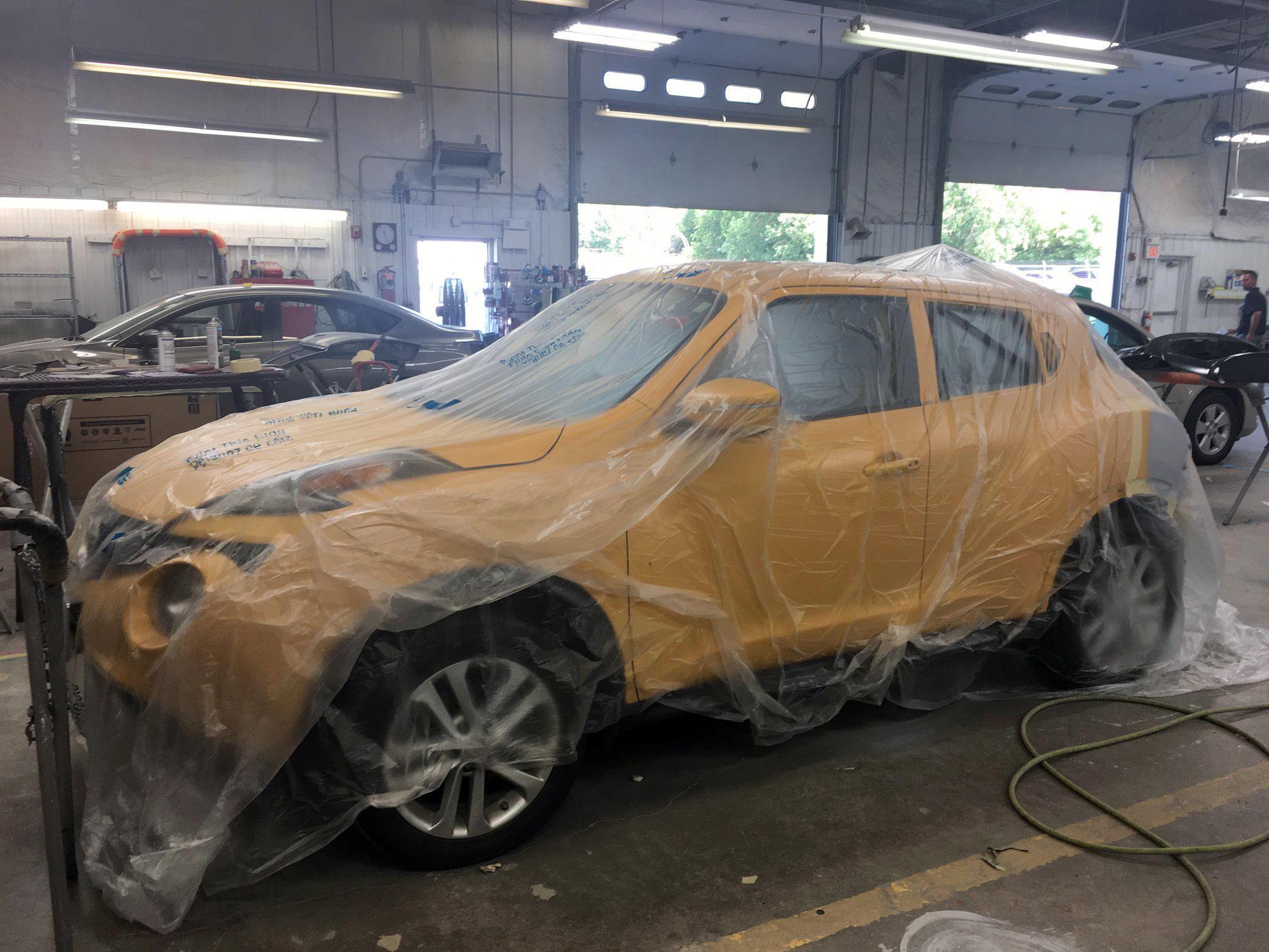 Great Plains Auto Body image 2
