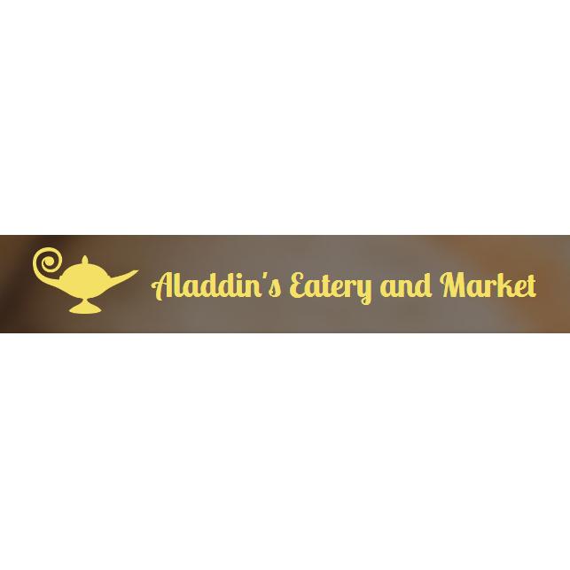 Aladdin's Eatery and Bakery