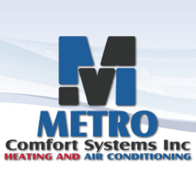 Metro Comfort Systems - Powell, OH - Heating & Air Conditioning
