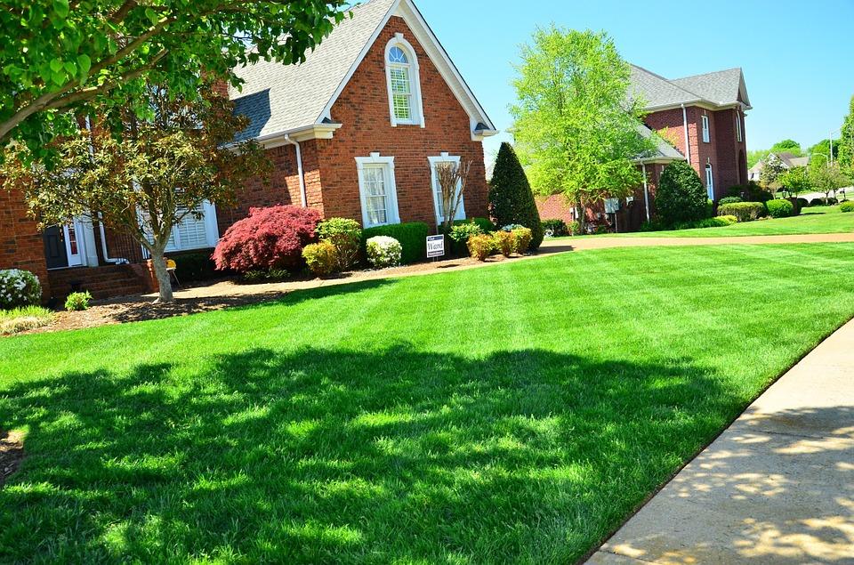 Ritzel Lawn Care, Inc. image 0