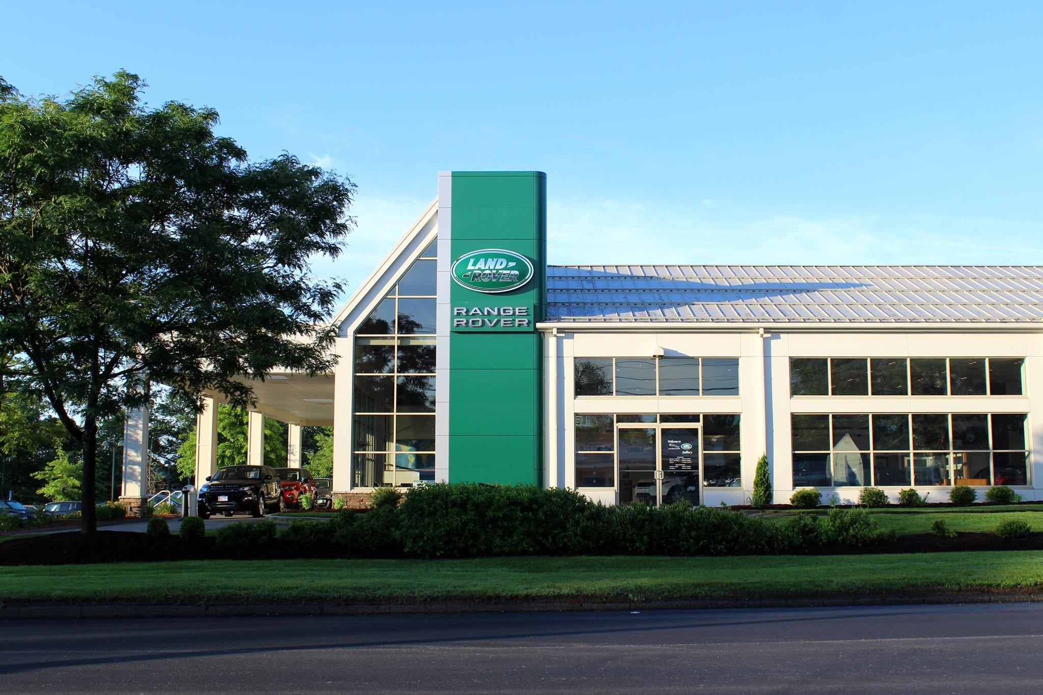 Land Rover Sudbury in Sudbury, MA | Whitepages