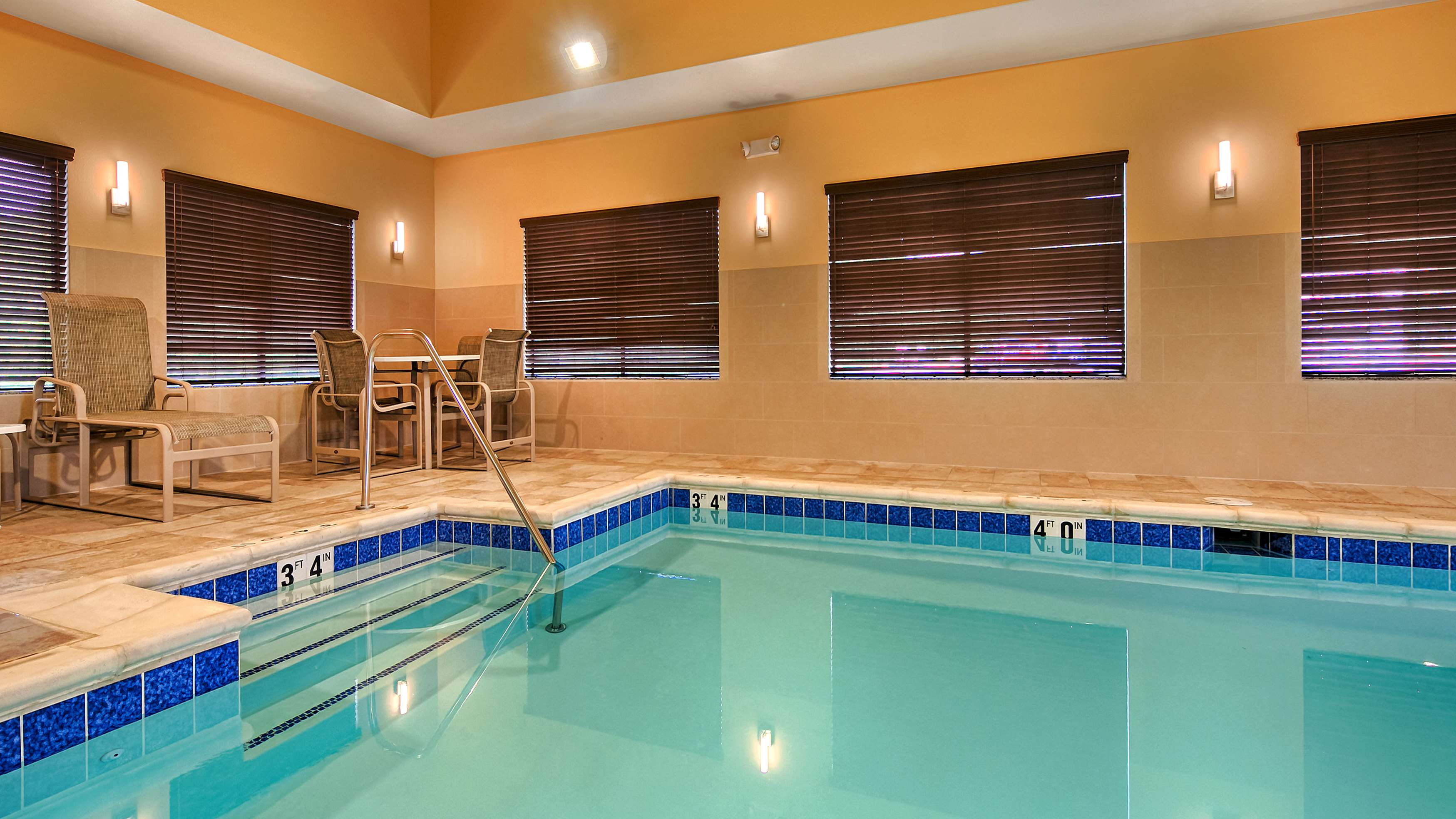 Best Western Plus French Lick image 12