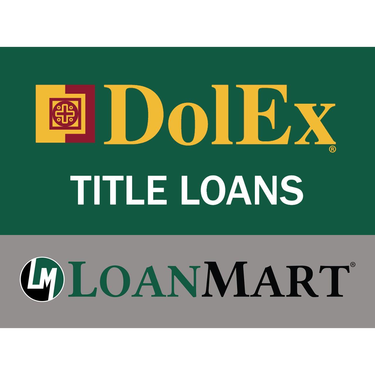 DolEx® Title Loans - LoanMart Kearns image 2