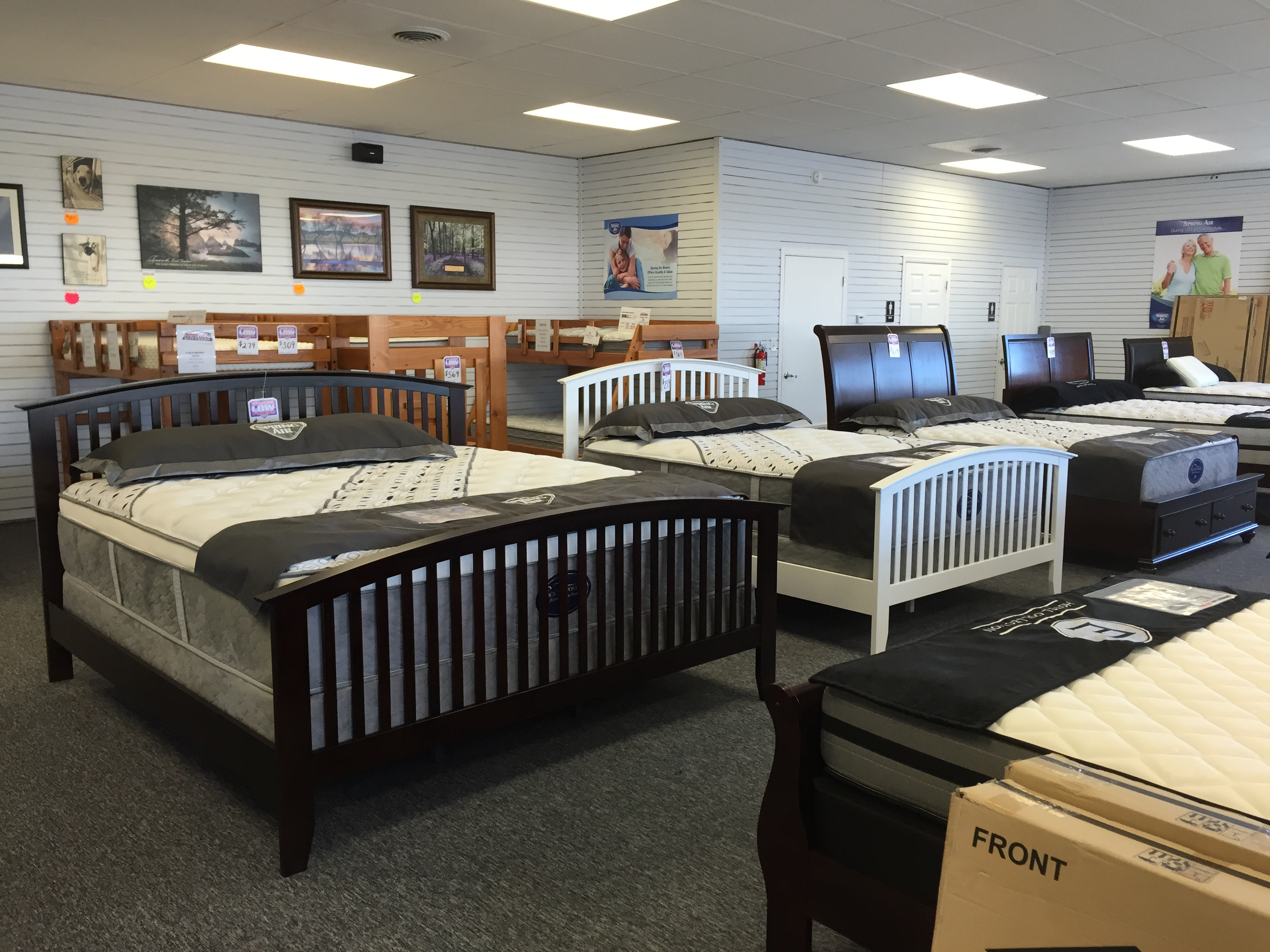 Valumaxx Mattress Factory Direct Mattress In Davenport Ia 563 391 4