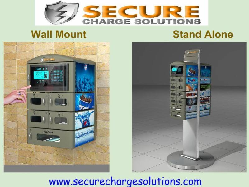 Secure Charge