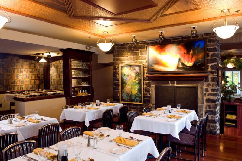 Restaurant D'Orsay Pub à Québec