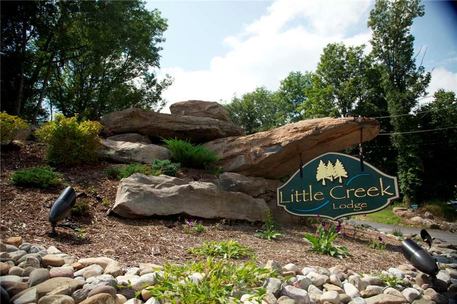 Little Creek Lodge image 1