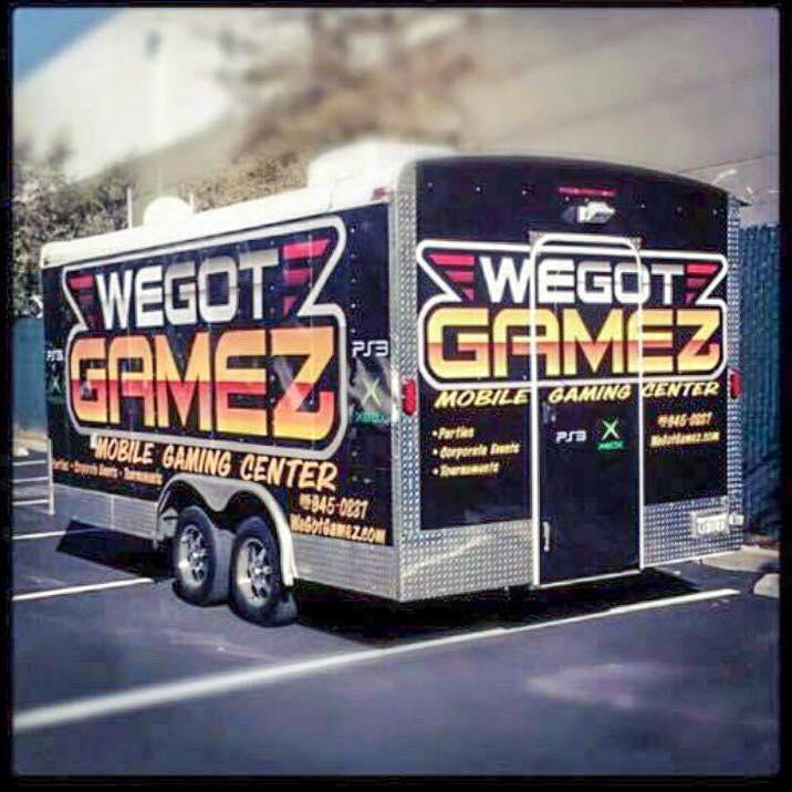 We Got Gamez image 18