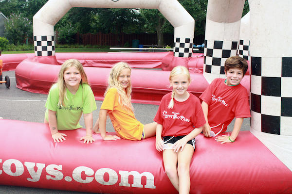 Chartwell's Happy Day Camp Marlton image 3