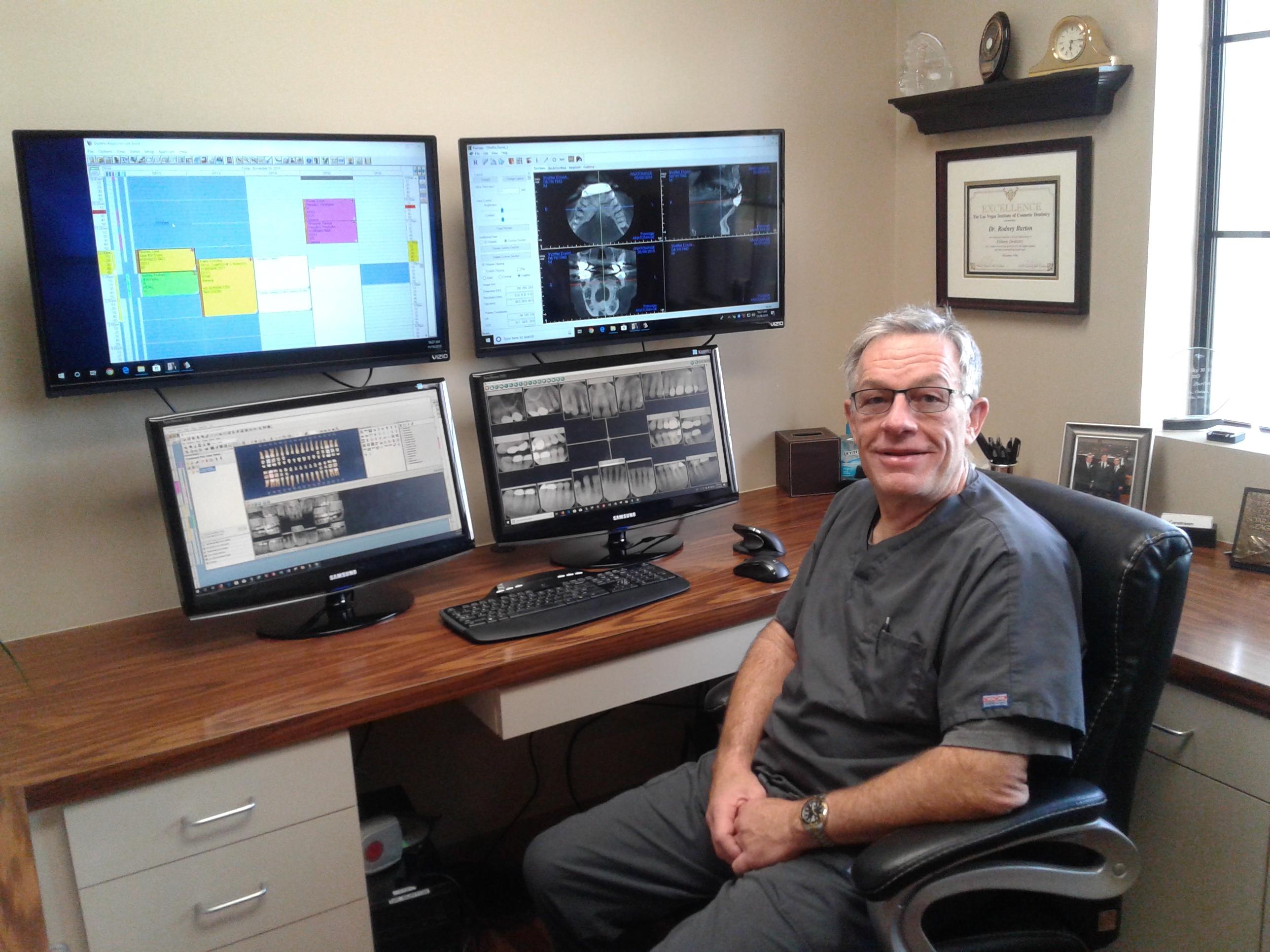 Dr. Rodney P. Burton, DDS image 9