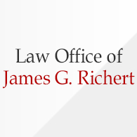 Law Office of James G. Richert