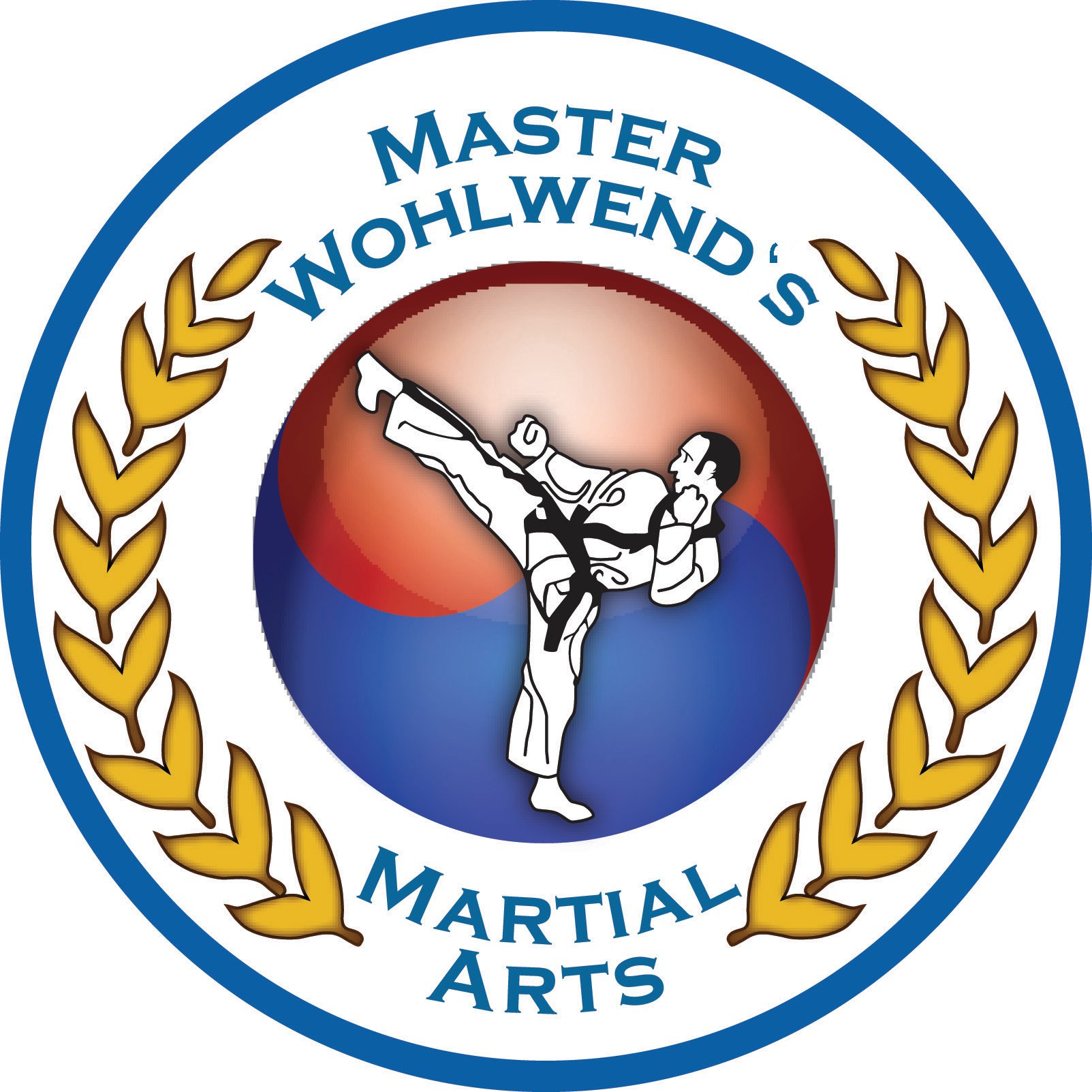 Master Wohlwends Martial Arts - ad image