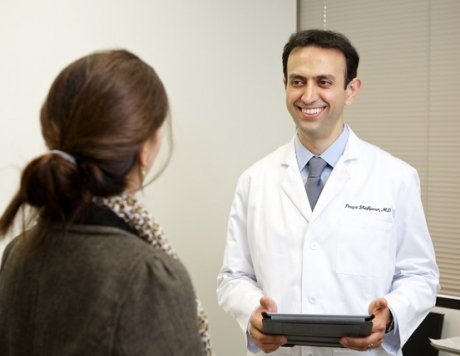 Wellesley Medical: Pouya Shafipour, MD image 0