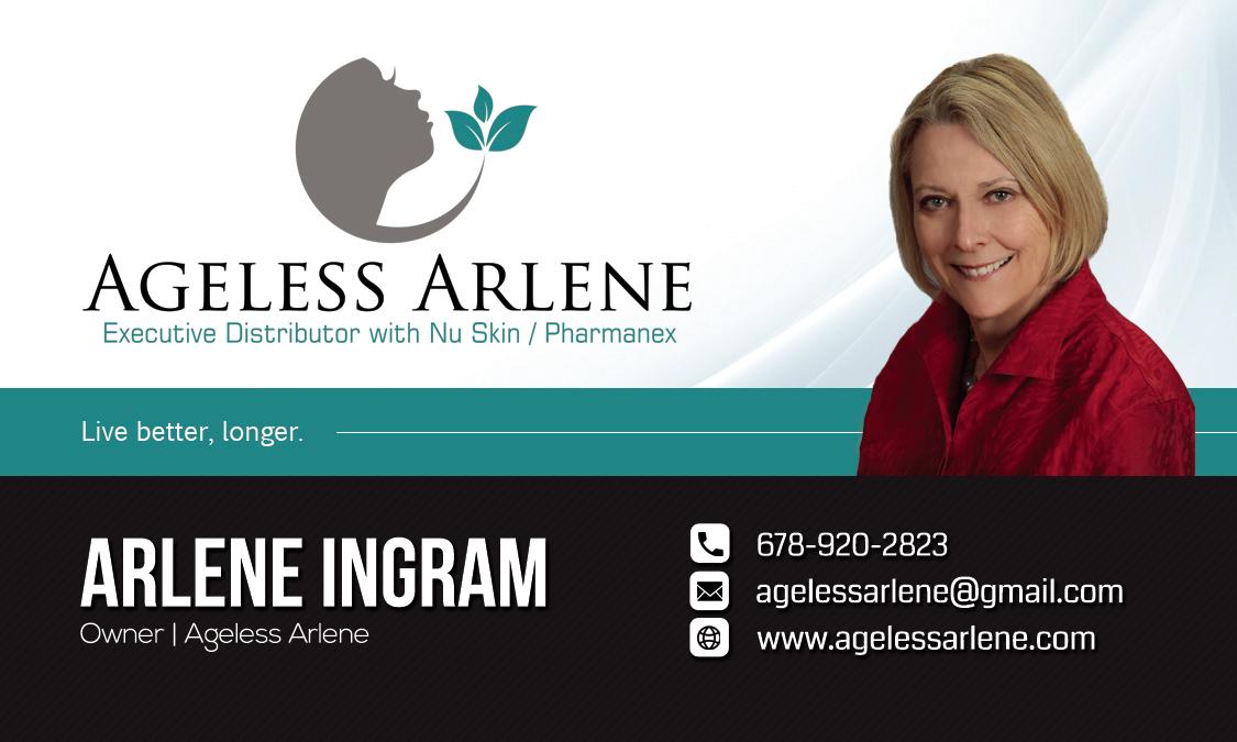 Arlene Ingram - Nu Skin Distributor Sales Representative image 0