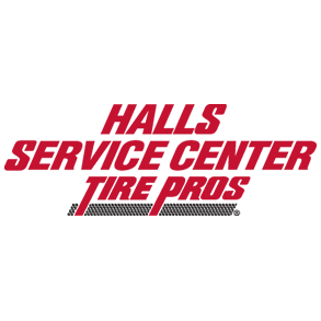 Halls Service Center Tire Pros