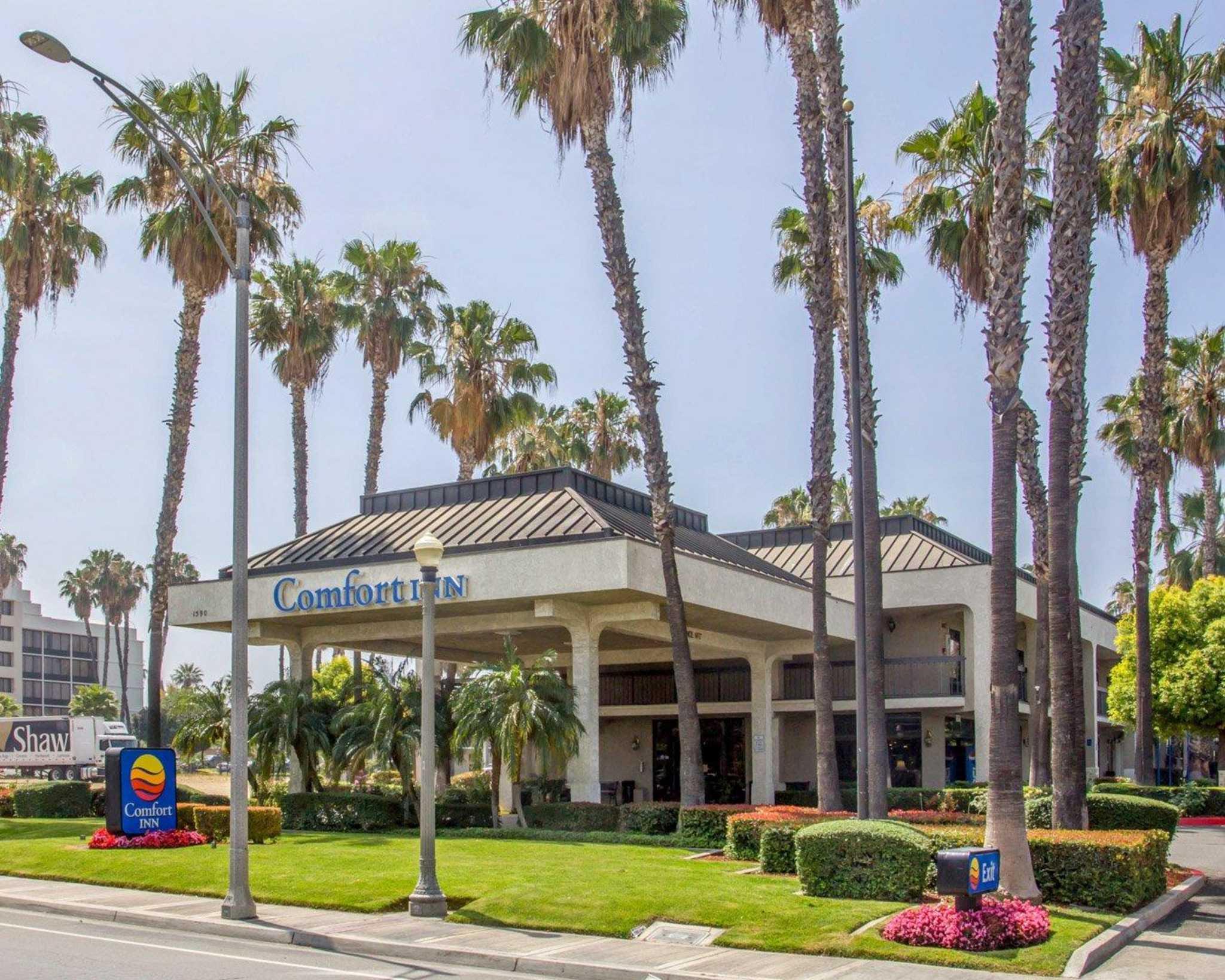 Hotels Near Downtown Riverside Ca