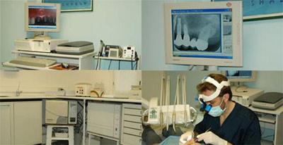Studio Dentistico Dr. Tonti