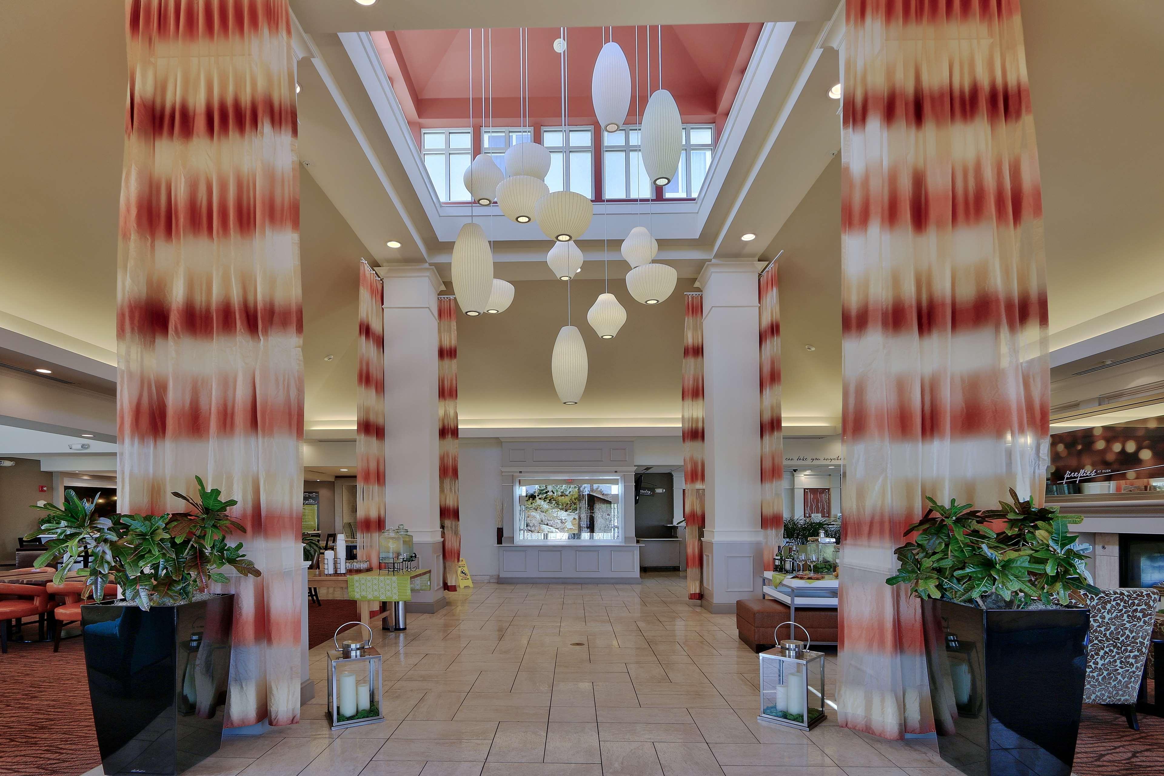 Hilton Garden Inn Albuquerque/Journal Center image 3