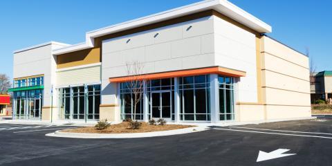 La Crosse Glass & Overhead Door Co image 0