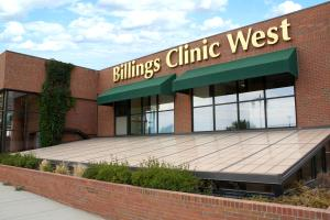 Billings Clinic West