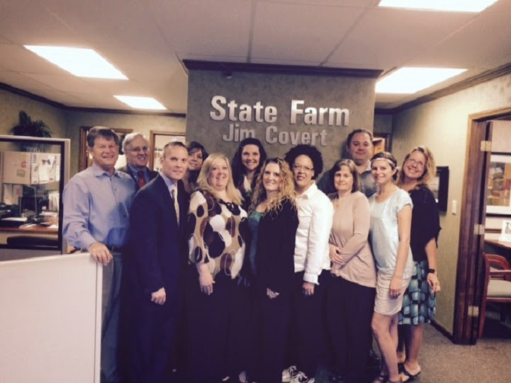Jim Covert - State Farm Insurance Agent image 3