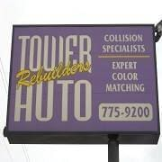 Tower  Auto Rebuilders