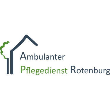 Logo von Ambulanter Pflgedienst Rotenburg